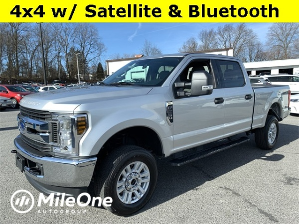 2019 Ford Super Duty F-250 in Owings Mills, MD