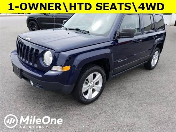 2015 Jeep Patriot in Baltimore, MD