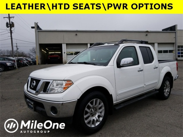 2010 Nissan Frontier in Baltimore, MD