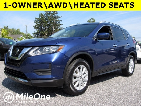 2019 Nissan Rogue in Baltimore, MD