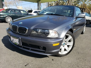 2002 Bmw 3 Series 325ci Convertible For In San Leandro Ca