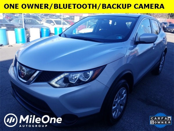 2018 Nissan Rogue Sport in Baltimore, MD
