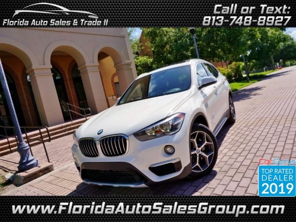 2017 BMW X1 in Tampa, FL