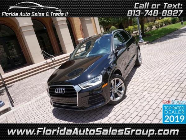 2016 Audi Q3 in Tampa, FL