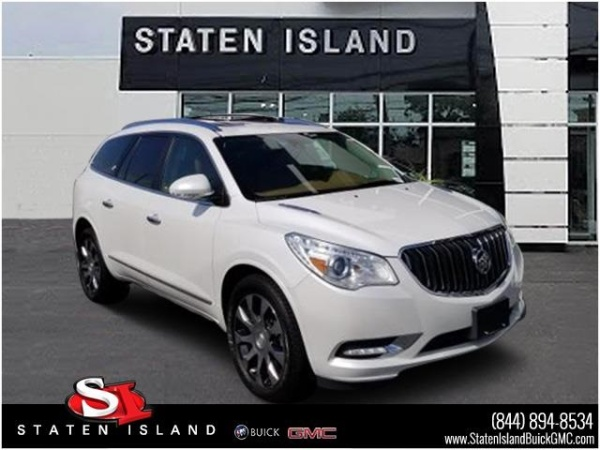 2017 Buick Enclave in Staten Island, NY
