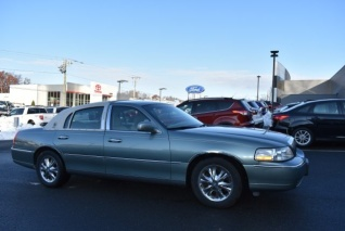 Used Lincoln for Sale in West Hartford, CT | 343 Used