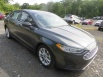 2020 Ford Fusion Hybrid SE FWD for Sale in Watertown, CT