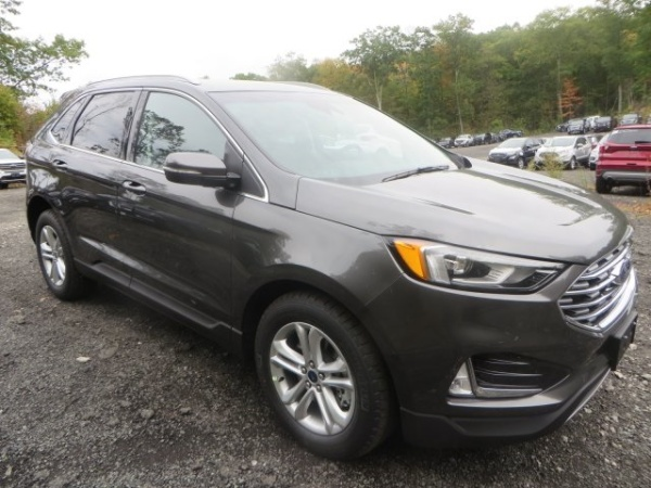 2019 Ford Edge in Watertown, CT
