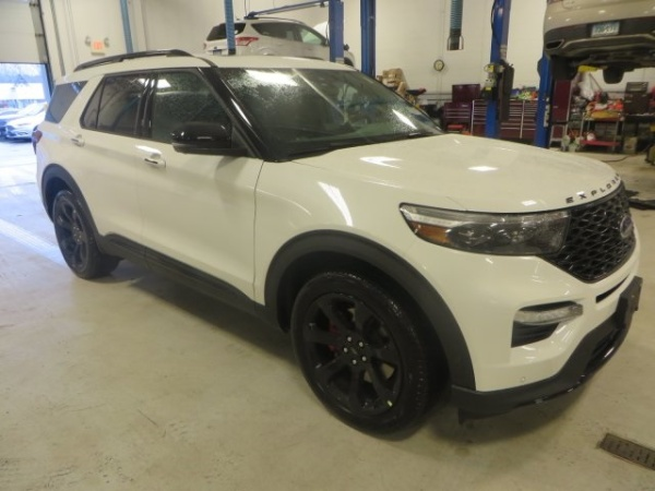 2020 Ford Explorer in Watertown, CT