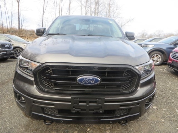 2020 Ford Ranger in Watertown, CT