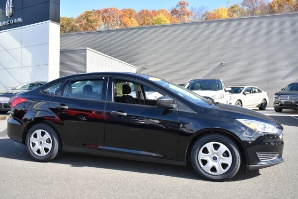 2016 Ford Focus in Watertown, CT