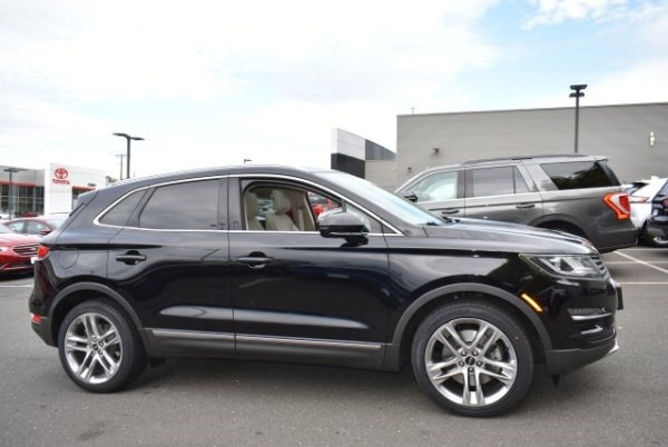 2017 Lincoln MKC in Watertown, CT