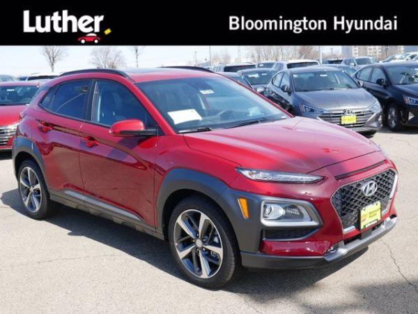2020 Hyundai Kona in Bloomington, MN