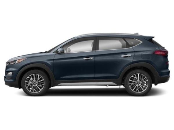 2020 Hyundai Tucson in Bloomington, MN