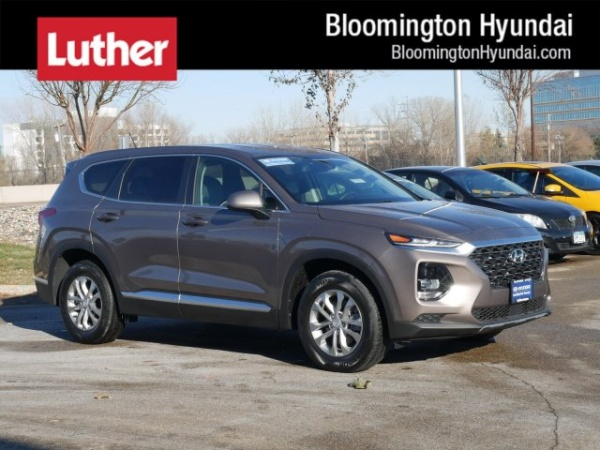 2019 Hyundai Santa Fe in Bloomington, MN