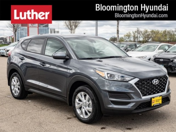 2019 Hyundai Tucson in Bloomington, MN