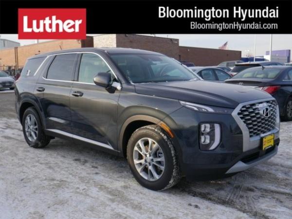 2020 Hyundai Palisade in Bloomington, MN