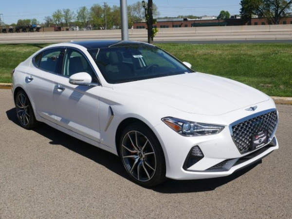 2020 Genesis G70 in Bloomington, MN