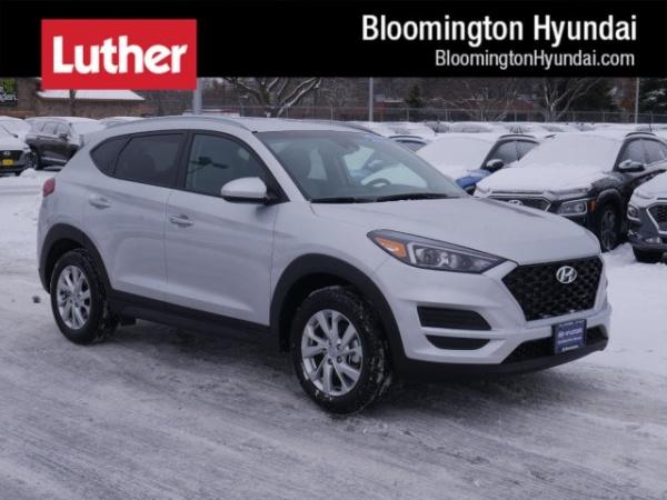 2019 Hyundai Tucson in Bloomington, MN