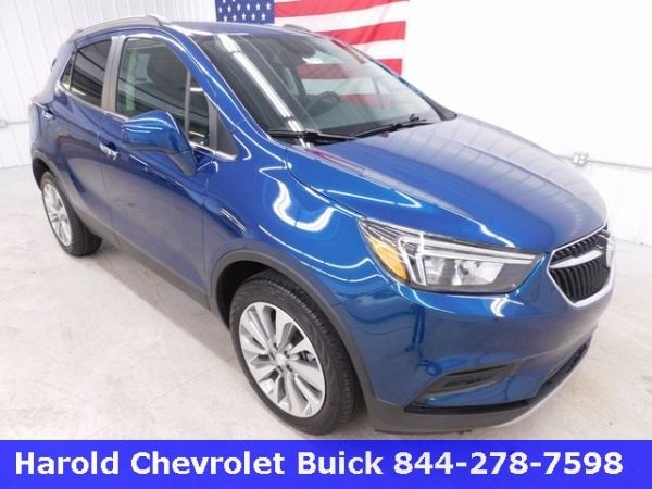 2020 Buick Encore in Angola, IN