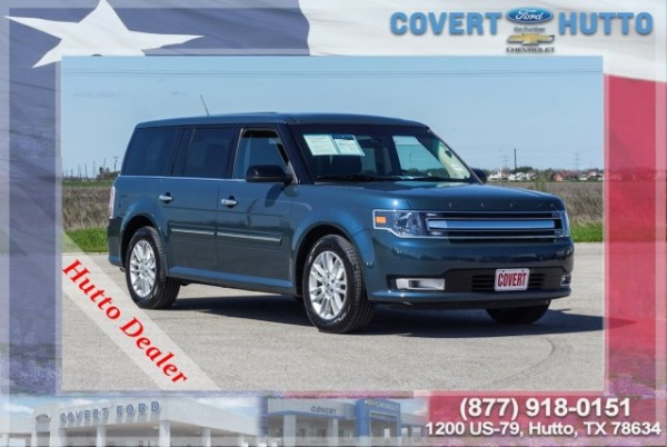 2016 Ford Flex in Hutto, TX