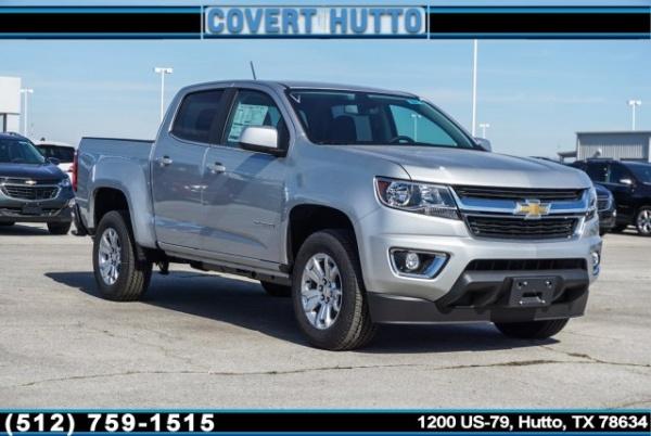 2020 Chevrolet Colorado in Hutto, TX