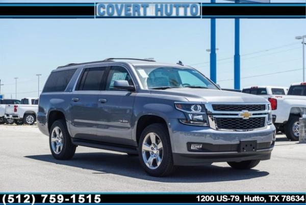 2020 Chevrolet Suburban in Hutto, TX
