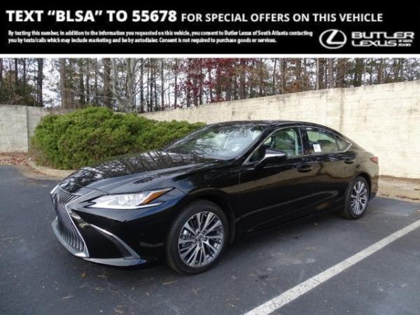 2019 Lexus ES in Union City, GA