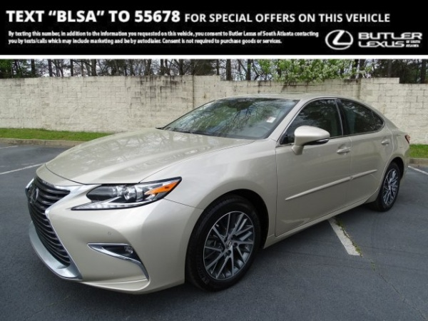 2018 Lexus ES in Union City, GA