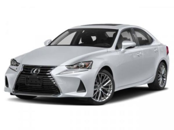 2020 Lexus IS