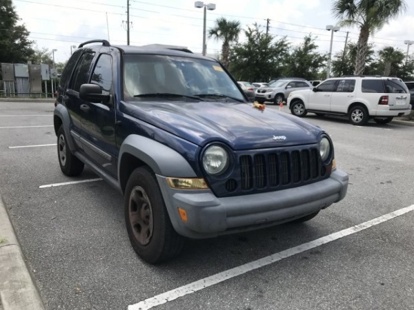 Used Jeep Liberty For Sale In Orlando Fl U S News World Report