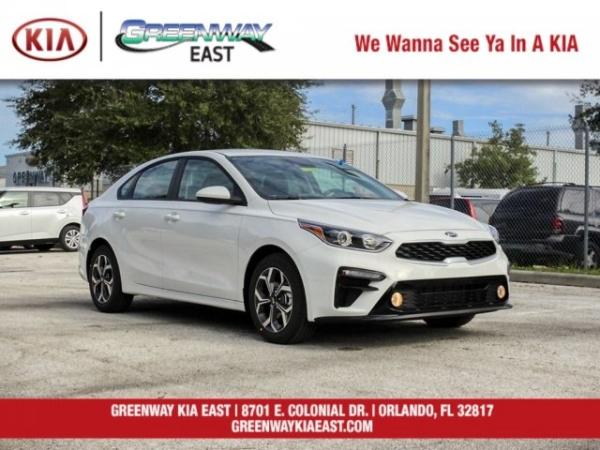 2020 Kia Forte in Orlando, FL