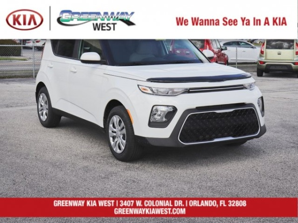 2020 Kia Soul in Orlando, FL