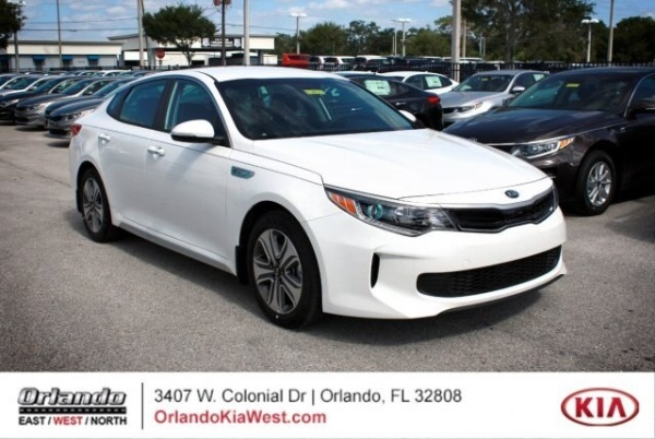 Orlando Kia North >> New 2018 Kia Optima For Sale In Orlando Fl U S News World Report