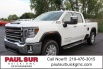2020 GMC Sierra 2500HD SLT Crew Cab Standard Bed 4WD for Sale in Valparaiso, IN