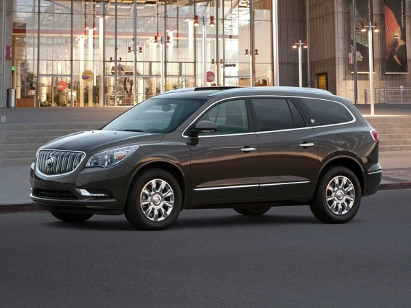 2016 Buick Enclave in Valparaiso, IN