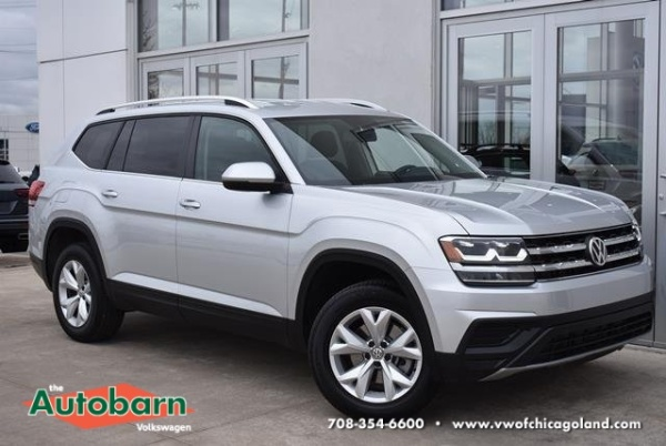2019 Volkswagen Atlas in Countryside, IL