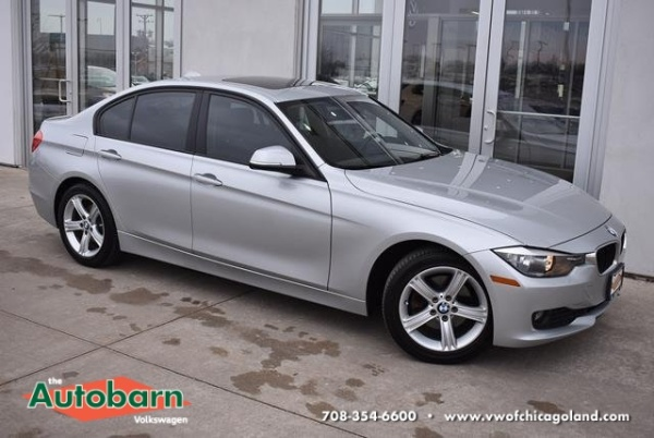 2014 BMW 3 Series in Countryside, IL