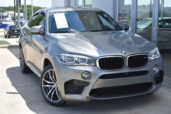 2016 BMW X6 M in Countryside, IL