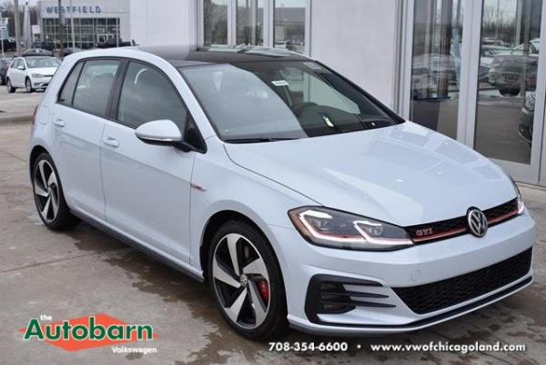 2020 Volkswagen Golf GTI in Countryside, IL