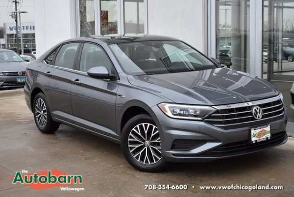 2019 Volkswagen Jetta in Countryside, IL