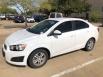 2014 Chevrolet Sonic LT Sedan AT for Sale in Rockwall, TX