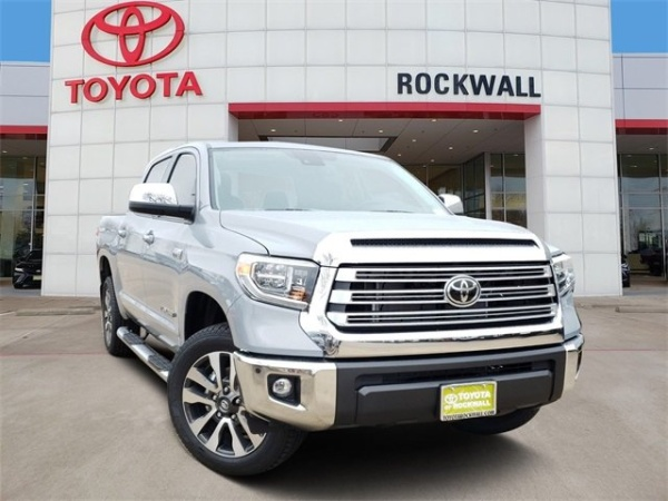 2020 Toyota Tundra in Rockwall, TX