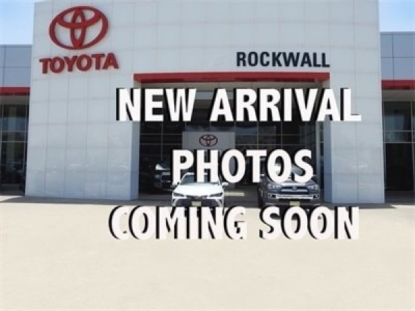 2020 Toyota Camry in Rockwall, TX