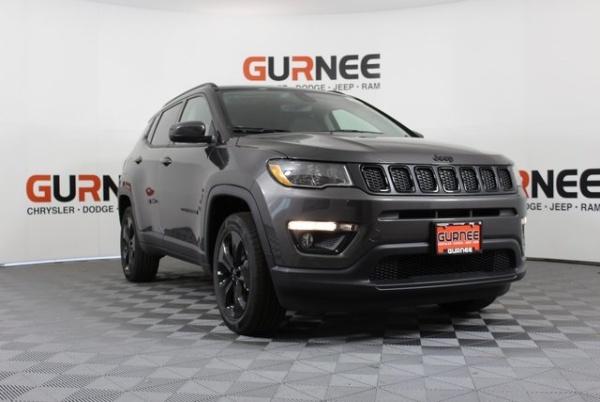 2019 Jeep Compass Altitude