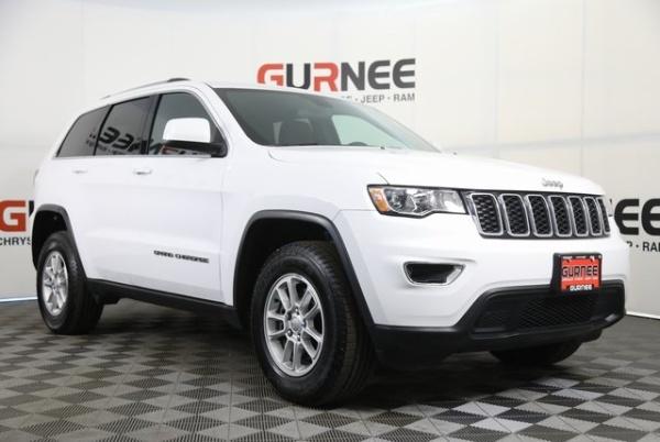2018 Jeep Grand Cherokee in Gurnee, IL