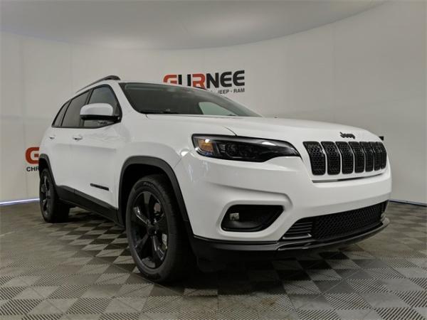 2019 Jeep Cherokee in Gurnee, IL