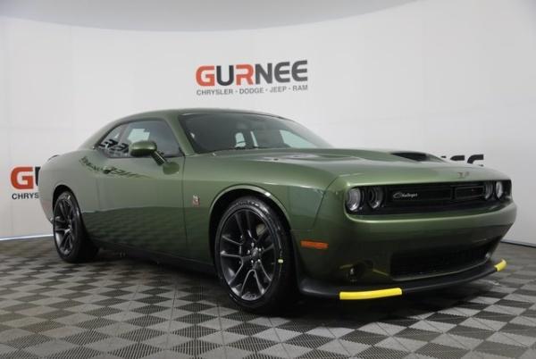 2020 Dodge Challenger in Gurnee, IL