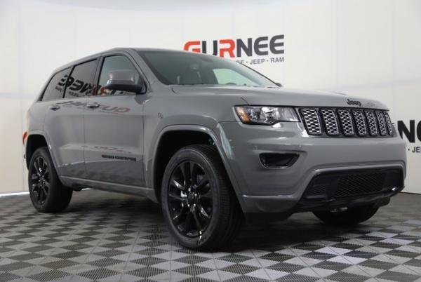 2020 Jeep Grand Cherokee in Gurnee, IL