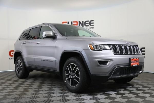 2020 Jeep Grand Cherokee in Gurnee, IL
